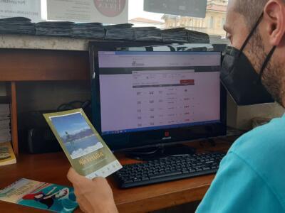 Il Consorzio di Promozione Turistica della Versilia diventa biglietteria Trenitalia e Vivaticket