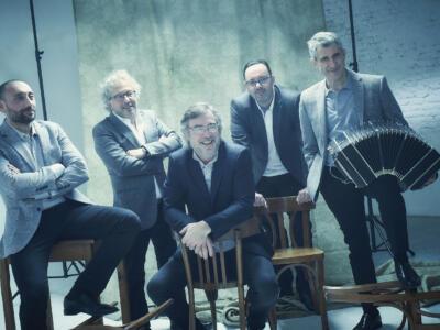 Mont'Alfonso sotto le stelle, Quintetto Astor Piazzolla venerdì 16 luglio