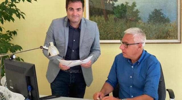 Del Ghingaro: Vogliamo acquistare villa Puccini