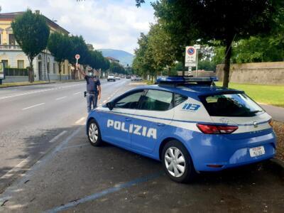 Incidente Torre del Lago, scontro tra automedica e un daino