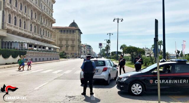 Identificati e denunciati gli autori dell'aggressione sulla passeggiata di Viareggio