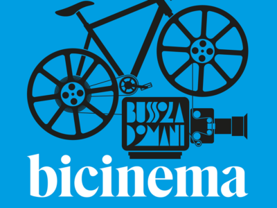 Ecco il Bicinema Bussoladomani edizione 2021