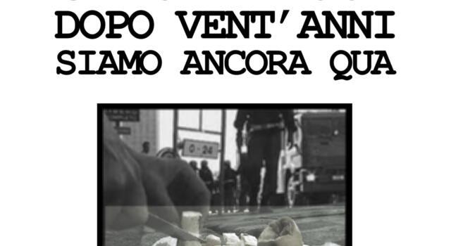 """""""Genova 2001, vent'anni dopo siamo ancora qua"""", dibattito al Cantiere Sociale Versiliese"""
