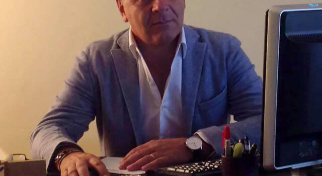 """Fabrizio Larini: """"Bigongiari è la persona giusta per guidare Massarosa""""."""