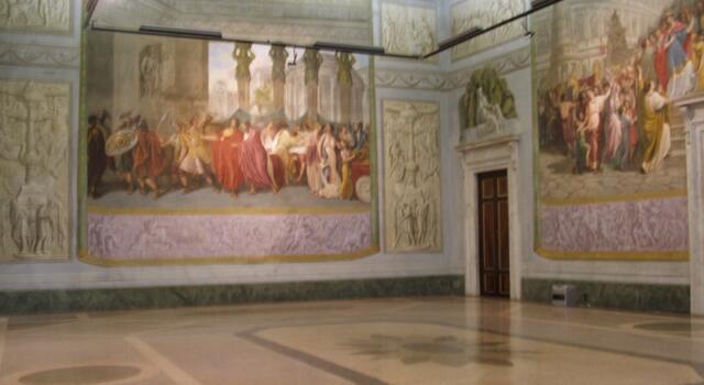 Palazzo Ducale svela i suoi segreti: il calendario delle visite guidate