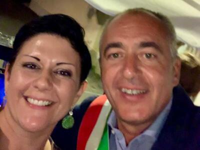 Serena Simi nuova coordinatrice di Civica Massarosa.