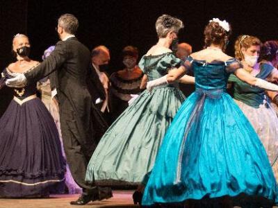 Compagnia di Danza Storica al 67° Festival Piccini il 6 e 7 agosto