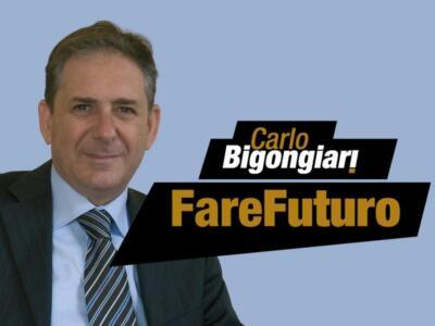Carlo Bigongiari si candida a Massarosa con un progetto civico.