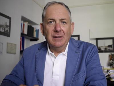 """Carlo Bigongiari: """"Non ci sono persone speciali, ma bisogni speciali"""""""