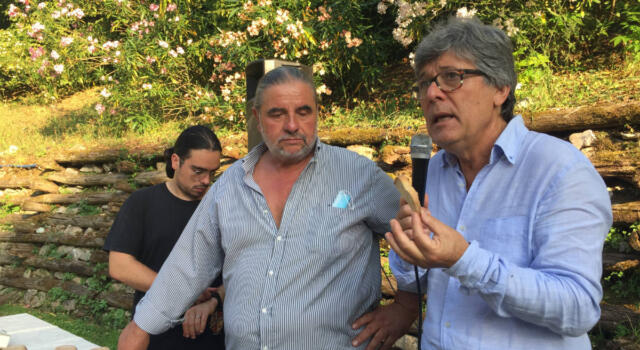 Olivo e olio quercetano protagonisti a Palazzo Mediceo