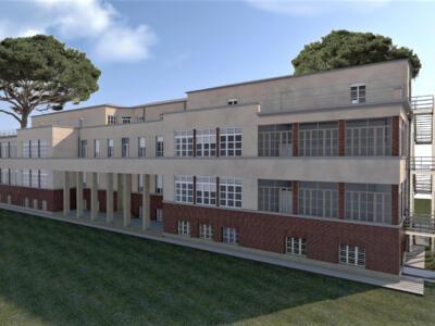 Istituto Marconi: dal Miur  7,9 milioni di euro per il 2° lotto dei lavori e i laboratori dell'ex collegio Colombo