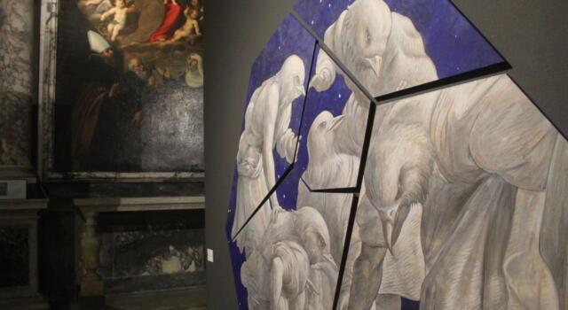 Cultura: due nuove mostre per la Piccola Atene, Surf artisti Ganado e giovane scultore Algarco