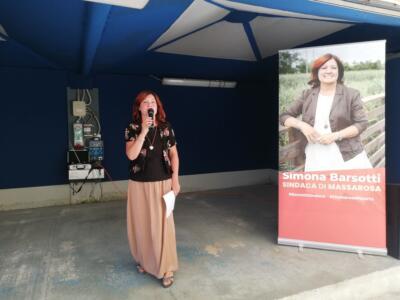Brocchini: due donne candidate sindaco in Versilia