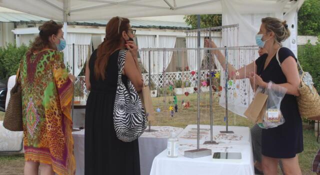 """Weekend con """"Arti e Sapori"""", a Fiumetto torna il mercatino dell'artigianato e delle cose buone"""