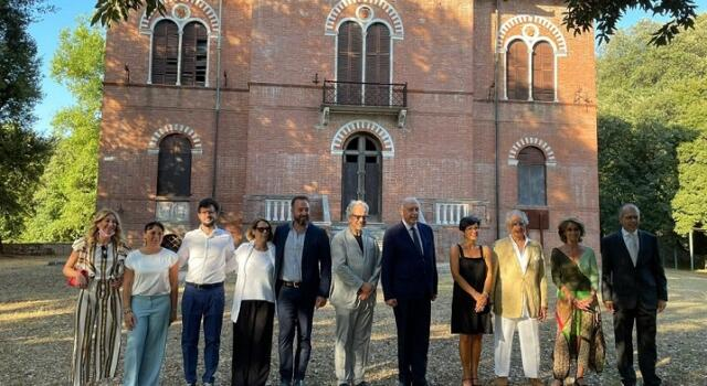 Villa Puccini: inaugurato innovativo restyling sistema elettrico a Chiatri