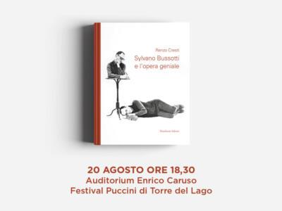 Fondazione Festival Pucciniano e Maschietto Editore per i 90 anni di Sylvano Bussotti