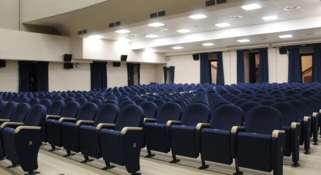 Riapre il Cinema Comunale di Pietrasanta