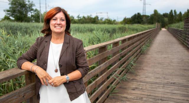 """Simona Barsotti: """"La tutela dell'ambiente è uno dei capisaldi del nostro impegno per Massarosa"""""""