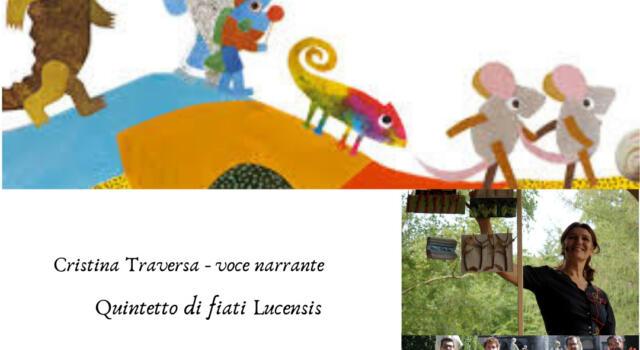Le storie di Leo a Villa Bertelli