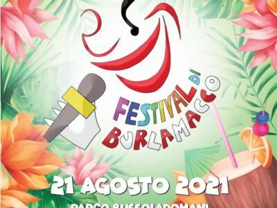 Ecco il Festival di Burlamacco al Bicinema Bussoladomani sabato 21 agosto