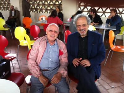 Buon compleanno maestro Busotti, l'omaggio della Fondazione Festival Pucciniano