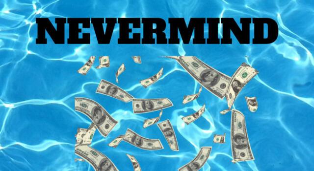 Un libro per i 30 anni di Nevermind dei Nirvana, firmato da Patrick Poini