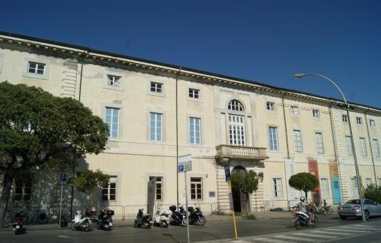 Palazzo delle Muse, approvato il progetto esecutivo