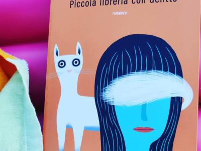 """""""Piccola libreria con delitto"""" [Recensione libro]"""
