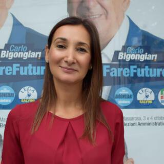 """Bigongiari: """"Chiara Serreli assessore allo Sviluppo economico"""""""