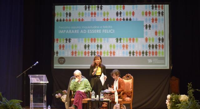Torna il Forum Internazionale della Formazione, sabato 23 ottobre