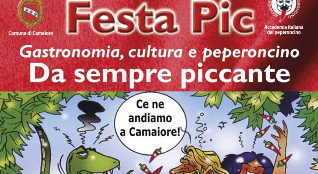 Torna il 16 e il 17 ottobre la Festa Piccante a Camaiore con frizzanti novità