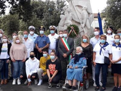 Il sindaco Murzi risponde al segretario Pd Tonini sulla festa della Liberazione Forte dei Marmi