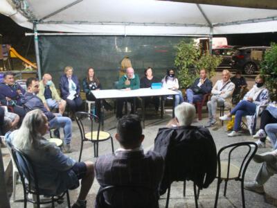 Elezioni Seravezza: Alessandrini a Ruosina, velocità e fognature priorità per la frazione