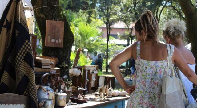 """""""Country & Garden Show"""" alla Versiliana, tre giorni con la mostra mercato del vivere in campagna"""