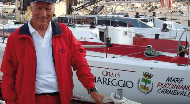 Vela: A Viareggio ritorna nel week end il Trofeo Memorial Francesco Sodini