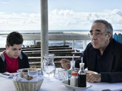 Silvio Orlando ospite a Lucca Film Festival