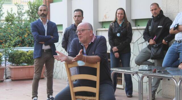 Alessandrini, fondi sfitti, possibilità di trasformazione in abitazione civile