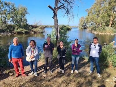 """Simona Barsotti: """"Il nostro lago, una risorsa da valorizzare"""""""