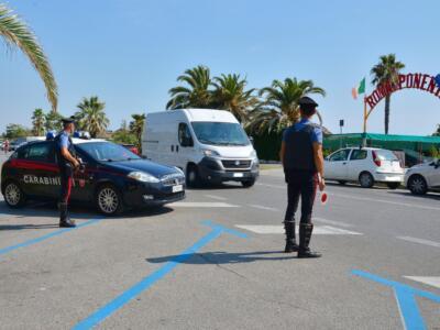 Colpo da oltre 500.000 euro in hotel di lusso, arrestato un altro complice