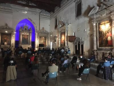 "Libropolis torna a Pietrasanta con un grande tema del nostro tempo: ""Le metamorfosi del potere"""