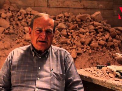 Il cordoglio del CGC per la scomparsa del maestro Massimo del Chiaro