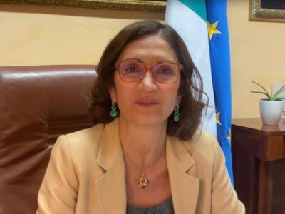 """Massarosa, ministro Gelmini: """"3-4 ottobre vota Carlo Bigongiari per serietà e futuro"""""""