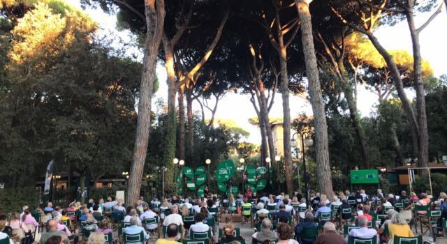 Risultati più che positivi per il 42° Festival La Versiliana, oltre 40.000 presenze