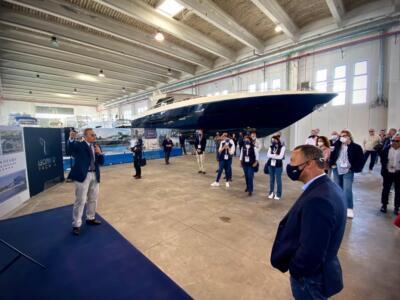 Superyacht, prima giornata di Yare con i tour nei distretti di Pisa e Viareggio