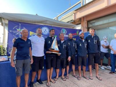 Concluso il XL Campionato Italiano Open J24, Marina Militare La Superba si aggiudica il tricolore