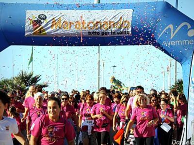 A Forte domenica 17 ottobre si corre per la ricerca, confermata 4a edizione Run for Airc