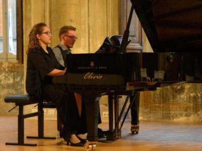 """""""Musica da Camera"""", il secondo appuntamento all'auditorium Caruso sabato 23 ottobre"""