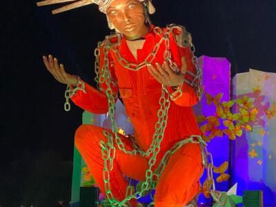 Carnevale Universale, successo per il corso in notturna