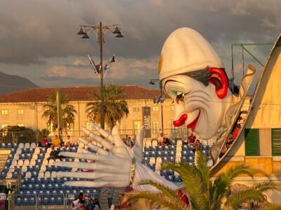 Carnevale Universale, le foto del quarto corso
