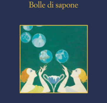 """""""Bolle di sapone"""", sabato 9 ottobre ore 11,30 incontro con l'autore Marco Malvaldi"""